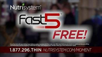 Nutrisystem Fast 5 TV Spot, 'Moment' Featuring Marie Osmond - Thumbnail 6