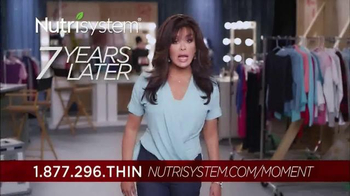 Nutrisystem Fast 5 TV Spot, 'Moment' Featuring Marie Osmond - Thumbnail 8