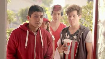 McDonald's TV Spot, '2014 FIFA World Cup: Like Father, Like Son' - Thumbnail 2