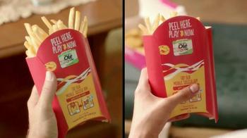 McDonald's TV Spot, '2014 FIFA World Cup: Like Father, Like Son' - Thumbnail 5