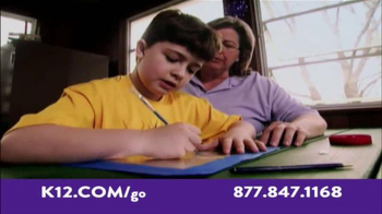 K12 TV Spot, 'Is Your Child Happy in School?' - Thumbnail 5