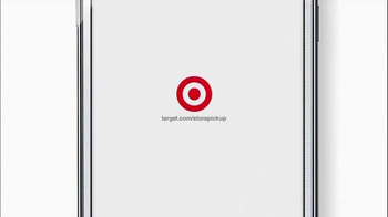 Target Store Pickup TV Spot, 'Time Thieves' - Thumbnail 9