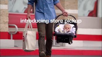 Target Store Pickup TV Spot, 'Time Thieves' - Thumbnail 7