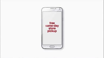 Target Store Pickup TV Spot, 'Time Thieves' - Thumbnail 8