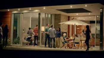 Amazon Kindle Fire HDX TV Spot, 'Dinner Party' - Thumbnail 1