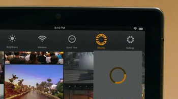 Amazon Kindle Fire HDX TV Spot, 'Dinner Party' - Thumbnail 2