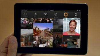 Amazon Kindle Fire HDX TV Spot, 'Dinner Party' - Thumbnail 4