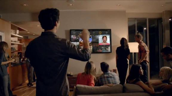 Amazon Kindle Fire HDX TV Spot, 'Dinner Party' - Thumbnail 8