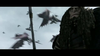 How to Train Your Dragon 2 - Alternate Trailer 28