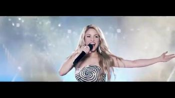 T-Mobile TV Spot, 'What If Soccer Had Wireless Rules?' Featuring Shakira - 44 commercial airings
