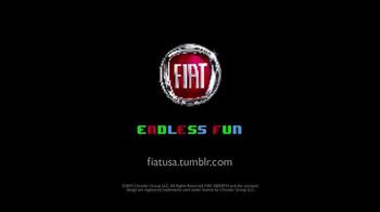 FIAT TV Spot, 'Endless Fun' - Thumbnail 4