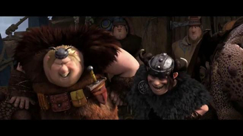 How to Train Your Dragon 2 - Alternate Trailer 27