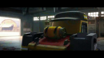 Planes: Fire & Rescue - Alternate Trailer 1