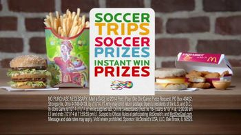 McDonald's TV Spot, '2014 FIFA World Cup Fever' - Thumbnail 6