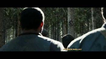 The Hunger Games: Mockingjay Part One - Alternate Trailer 22