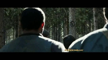 The Hunger Games: Mockingjay Part One - Alternate Trailer 22