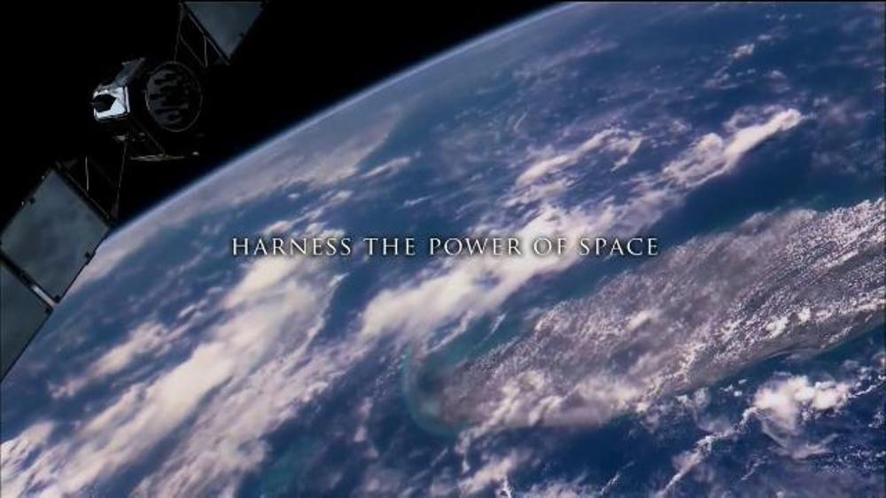 2014 Seiko Astron TV Commercial, 'GPS Synchronization'