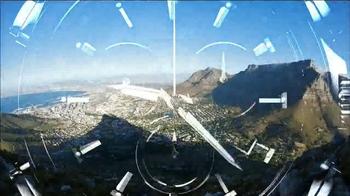 2014 Seiko Astron TV Spot, 'GPS Synchronization' - Thumbnail 3