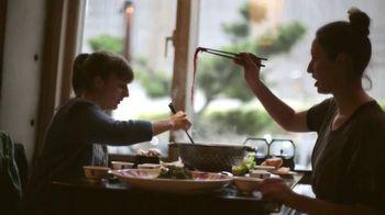 Taiwan Tourism Bureau TV Spot, 'Time to Eat'