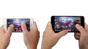 Apple iPhone TV Spot, 'Gamers' Featuring Justin Timberlake, Jimmy Fallon - 487 commercial airings