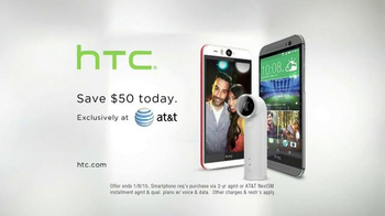 HTC TV Spot, 'Say Cheese Selfie' - Thumbnail 10