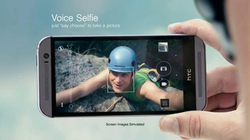 HTC TV Spot, 'Say Cheese Selfie' - Thumbnail 4