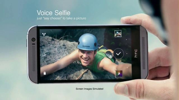 HTC TV Spot, 'Say Cheese Selfie' - Thumbnail 5