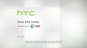 HTC TV Spot, 'Say Cheese Selfie' - Thumbnail 6