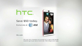 HTC TV Spot, 'Say Cheese Selfie' - Thumbnail 8