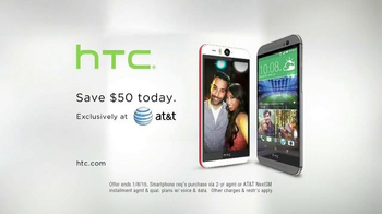 HTC TV Spot, 'Say Cheese Selfie' - Thumbnail 9
