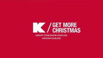 Kmart TV Spot, 'Jingle Bellies' - Thumbnail 6