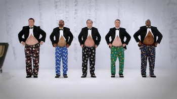 Kmart TV Spot, 'Jingle Bellies' - Thumbnail 2