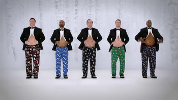 Kmart TV Spot, 'Jingle Bellies' - Thumbnail 4