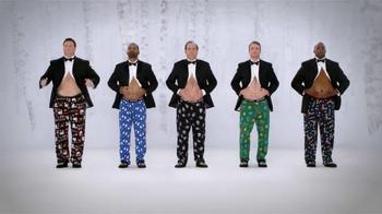 Kmart TV Spot, 'Jingle Bellies' - Thumbnail 5