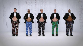 Kmart TV Spot, 'Jingle Bellies' - Thumbnail 6