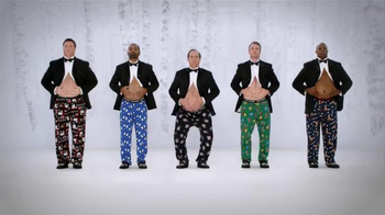 Kmart TV Spot, 'Jingle Bellies' - Thumbnail 4