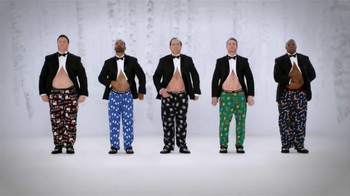 Kmart TV Spot, 'Jingle Bellies' - Thumbnail 5