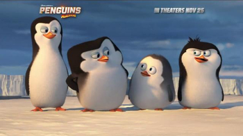 Penguins of Madagascar - Alternate Trailer 14