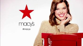 Macy's Star Gift TV Spot, 'Pure Magic' - Thumbnail 10