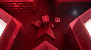 Macy's Star Gift TV Spot, 'Pure Magic' - Thumbnail 2