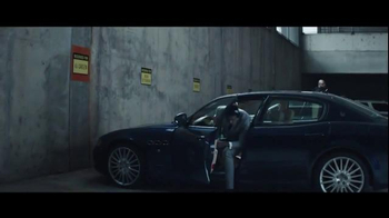Red Beats Solo2 Wireless TV Spot, 'The Arrival' Featuring A. J. Green - Thumbnail 4