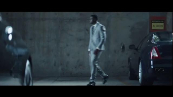 Red Beats Solo2 Wireless TV Spot, 'The Arrival' Featuring A. J. Green - Thumbnail 5