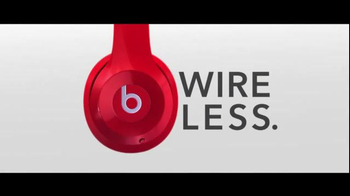 Red Beats Solo2 Wireless TV Spot, 'The Arrival' Featuring A. J. Green - Thumbnail 7
