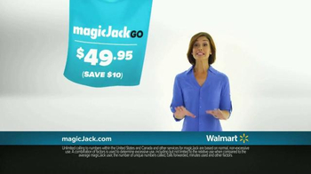 magicJack Go TV Spot, 'Do the Math' - Thumbnail 1