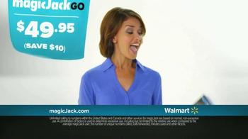 magicJack Go TV Spot, 'Do the Math' - Thumbnail 4