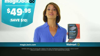 magicJack Go TV Spot, 'Do the Math' - Thumbnail 5