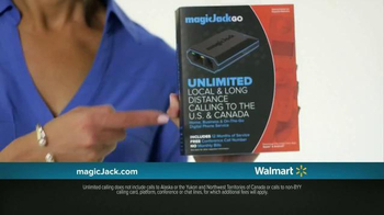 magicJack Go TV Spot, 'Do the Math' - Thumbnail 6