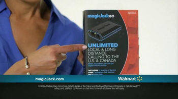 magicJack Go TV Spot, 'Do the Math' - Thumbnail 7