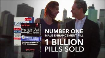 ExtenZe TV Spot