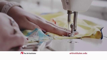 The Art Institutes TV Spot, 'Start Your Career' - Thumbnail 2